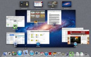 Adding More Desktop Spaces In OS X Lion, Part II